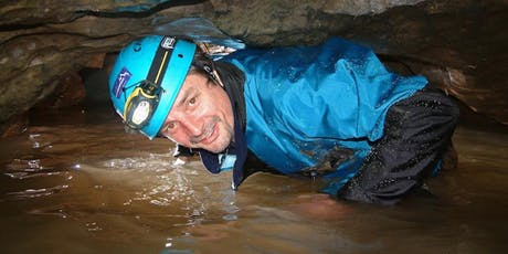 Horizontal Caving Experience Day tickets