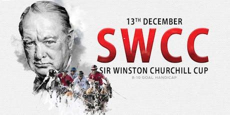 Sir Winston Churchill Cup 2019 tickets