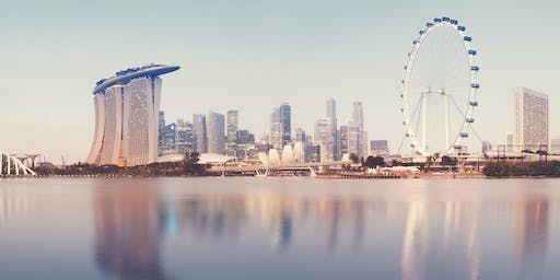 Maritime HR Networking Event - Singapore 2019