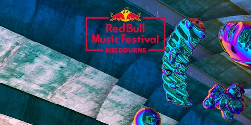 Red Bull Music Festival Melbourne: In Conversation with Hiro Kone