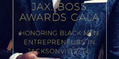2019  Jacksonville  BOSS Awards  Gala tickets