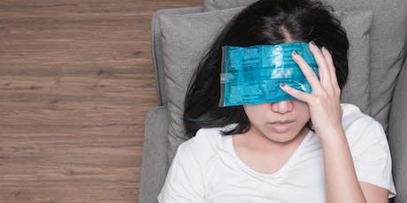 Hormonal Migraine in Women tickets