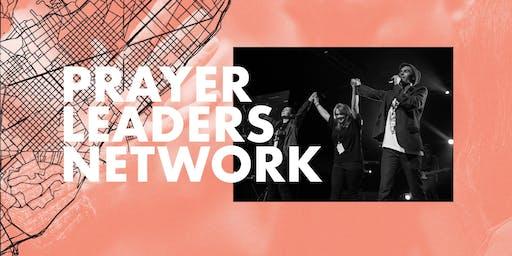 Prayer Leaders Network (October 2019 - July 2020)