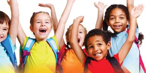 Kids Holiday Programme