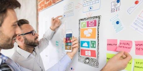 """De l'importance de l'UX Design dans la conception de produits et services"""" billets"""