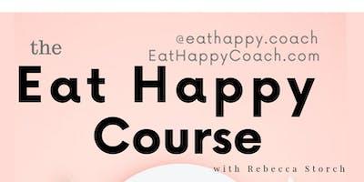 Never Diet Again - Eat Happy Course