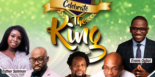 Celebrate the King: Night of Many Songs 2019