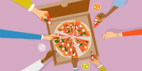 Pizzaplannen XL #2 tickets