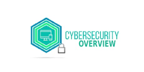 Cyber Security Overview 1 Day Training in Liverpool tickets