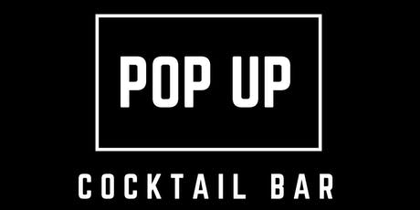 """868 DESIGN HOUSE - """"Wray Away Pop Up"""" Cocktails to go... tickets"""