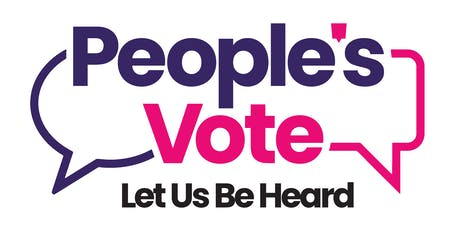Let Us Be Heard march - coaches departing from Warwickshire tickets