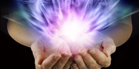 Reiki Level 3 tickets