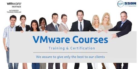 Apply Now For VMware Training in Delhi tickets