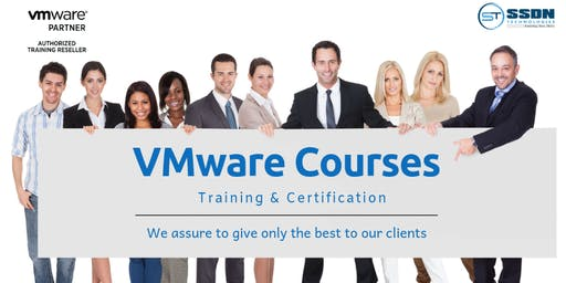 Apply Now For VMware Training in Delhi