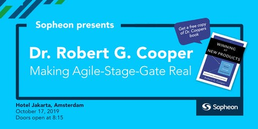 Making Agile-Stage-Gate Real