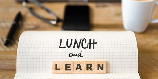 Lunch and Learn - Substance Misuse Emerging Trends