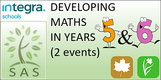 Maths in Y5/6 (2 session course)