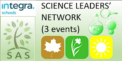 Science Subject Leader Network (3 session course)