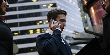 Phone Consultations: MBA Program tickets