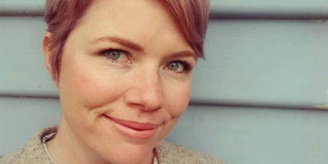 Clementine Ford: Toxic Masculinity and Family Violence tickets