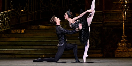 Swan Lake (ROH Live) tickets