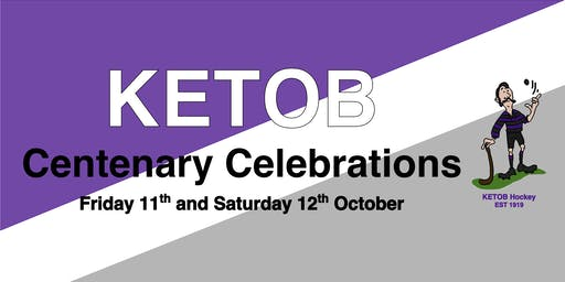 KETOB Hockey Club Centenary Celebrations