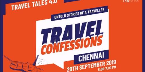 Travel Tales 4.0
