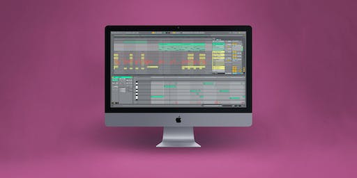 ABLETON LIVE WORKSHOP - Basics