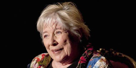 In conversation with Fay Weldon tickets