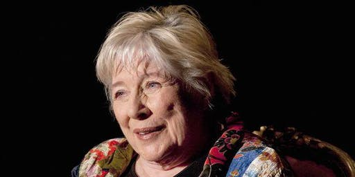 In conversation with Fay Weldon