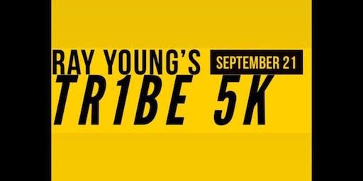 5k run or walk for Team for Kids