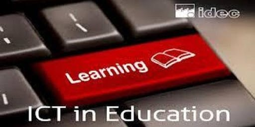 Training Course on Implementation of ICT In Education with Moodle