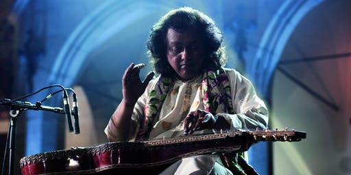 Debashish Bhattacharya Trio
