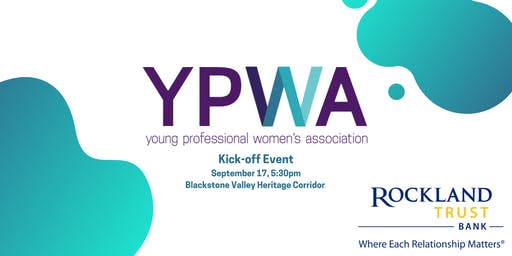 YPWA Kick-Off 2019