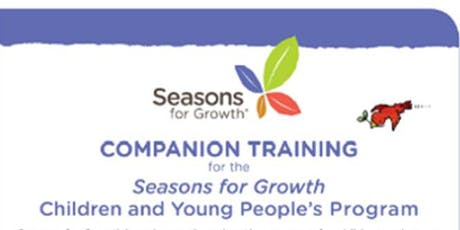 Companion Training tickets