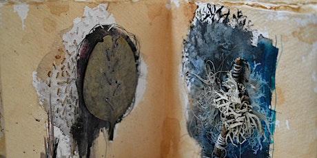 Personal Narrative & Mindful Stitch tickets