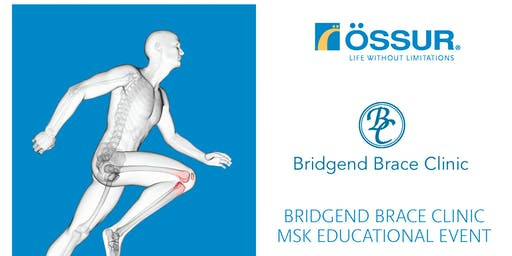 Bridgend Brace Clinic MSK Educational Meeting