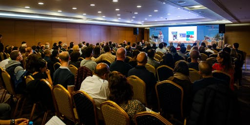 London Moving to Portugal Show & Seminars - 12 November 2019