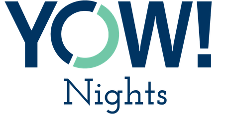 YOW! Night 2019 Sydney - Dave Thomas & Agustinus Nalwan - Sep 17 tickets