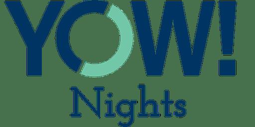 YOW! Night 2019 Sydney - Dave Thomas & Agustinus Nalwan - Sep 17