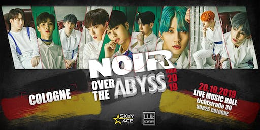 NOIR over the Abyss Cologne