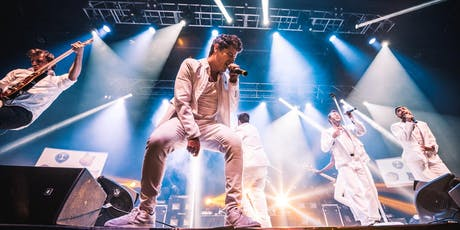 Boy Band Review at Wire (Berwyn) tickets