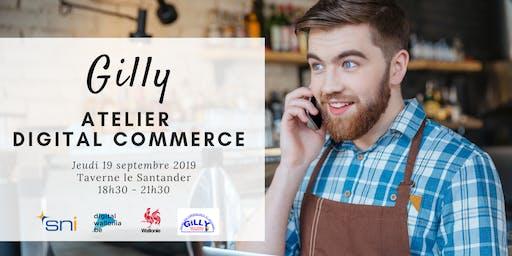 Gilly | Atelier Digital Commerce