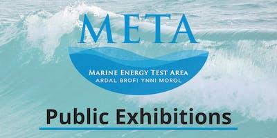 META Public Exhibition - Castlemartin