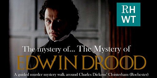 The mystery of... The Mystery of EDWIN DROOD - Dic