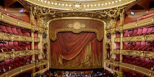Indestructible Theatre: 1900 to Now