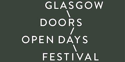 Glasgow in Print