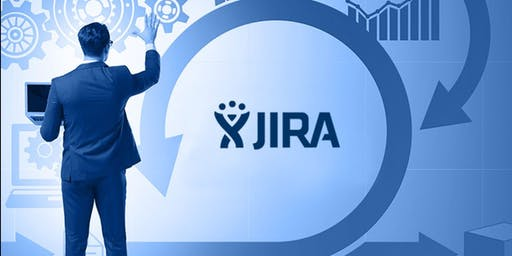 Agile Up! Using Atlassian Jira - Israel