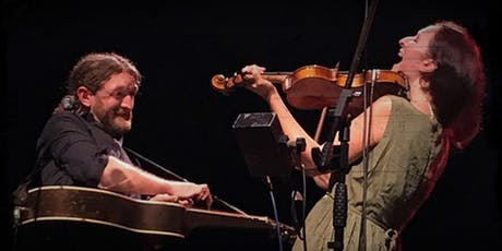 Edgelarks at Millbrook Folk Club tickets