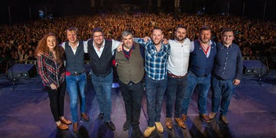 Skipinnish New Year Party Dunoon
